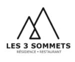 Les 3 sommets au Col de Porte