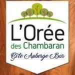 L'Orée des Chambaran – restaurant à Chasselay