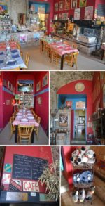 Restaurant Fort Saint-Eynard