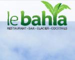Restaurant Le Bahia à Charavines