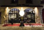 Restaurant Le Saint Vincent à Grenoble