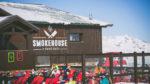 Pano Bar aux Deux Alpes