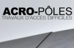 Acro-Pôles – Travaux d'accès difficiles