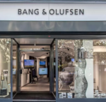 Bang & Olufsen à Grenoble