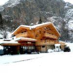 Auberge de La Combe Haute Alpe d'Huez