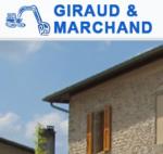 Giraud-Marchand – Travaux publics – Terrassement – Maçonnerie – Gros-œuvre