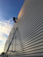Michel Girard – Travaux acrobatiques