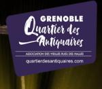 Quartier des Antiquaires Grenoble