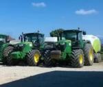 SNC Reynaud Frères travaux agricoles – Charancieu