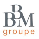 BBM Groupe