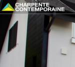 Charpente contemporaine – Vallée du Grésivaudan