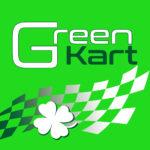 Green Kart à Echirolles