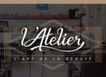 Atelier-l'Art de la beauté, deux salons de coiffure sur Bernin et Meylan