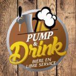 Pump & Drink à Auris en Oisans