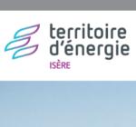 TE38 – Territoire d'énergie Isère