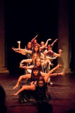 Terre des Arts – Danse orientale à Grenoble