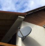 Entreprise Trapani : installation d'antennes satellites à Échirolles