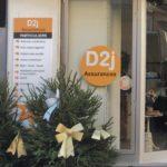 D2J Assurances /courtier Toutes Assurance