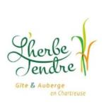 L' Herbe Tendre – Gîte et auberge en Chartreuse