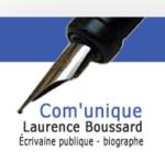 Laurence Boussard – Com'unique