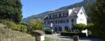 Hôtel Restaurant Le Panoramic à Allevard