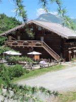 Chalet Le Ranch aux Deux-Alpes