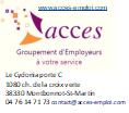 Groupement d'Employeur acces