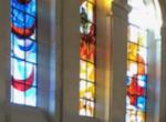 Basilique du Sacré Coeur à Grenoble