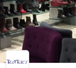 Chaussures Trotter's à Voiron