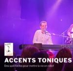 Accents toniques – Théâtre musical à Voiron