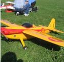 Site web GUYNEMER Aéromodélisme