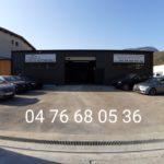 Garage by vizille Automobile