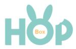 HOP BOX pour lapins et cochons d'inde à Viriville