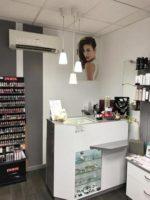 Institut de beauté Aurélie à Vizille