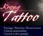 Krong Tattoo · Salon de piercing et tatouage