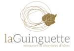 La Guinguette – Restaurant et chambres d'hôtes La Gloriette à Panissage