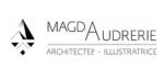Magda Audrerie – Dessinatrice