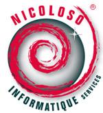 NICOLOSO INFORMATIQUE Services à Villette d'Anthon