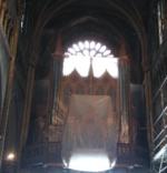 Les grandes orgues Callinet/Cavaillé-Coll  de St Bruno de Voiron