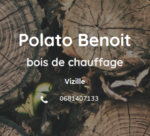 Polato Benoit – bois de chauffage à Vizille