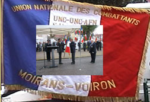 UNC – Union Nationale des Combattants – Moirons  Voiron