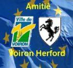 Association Amitié Voiron-Herford