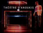 Théâtre d'Anoukis à Saint Marcel Bel Accueil