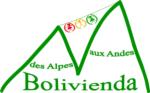 BOLIVIENDA – Des Alpes aux Andes