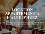 CHALET JEPIMA LOCATION APPARTEMENT ALPE D'HUEZ