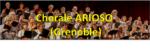 Chorale Arioso (Grenoble)