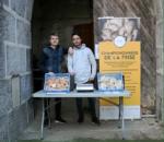 Champiloop – champignonnière urbaine de l'agglomération grenobloise