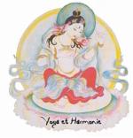 Association Yoga et Harmonie, à Saint-Siméon-de-Bressieux