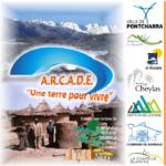 A.R.C.A.D.E «Une terre pour vivre»