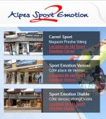 2 Alpes – skimium – Sport Emotion